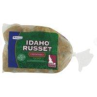 Fresh Idaho Russet Potatoes, 5 Pound