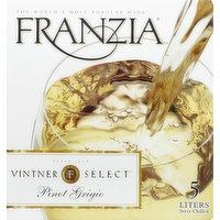 Franzia Pinot Grigio, 5 Litre