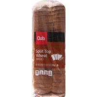 Cub Bread, Wheat, Split Top, 24 Ounce