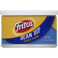 Fritos Bean Dip, Original Flavor, 9 Ounce