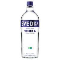 Svedka Svedka Vodka, 1.75 Litre