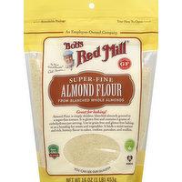 Bob's Red Mill Almond Flour, Super-Fine, 16 Ounce