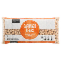 Essential Everyday Garbanzo Beans, 16 Ounce