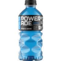 Powerade Sports Drink, Mountain Berry Blast, 28 Ounce