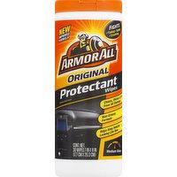 Armor All Protectant Wipes, Original, 30 Each