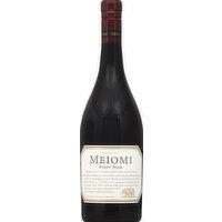 Meiomi Pinot Noir, 2013, 750 Millilitre