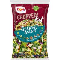 Dole Chopped Kit, Sesame Asian, 1 Each