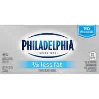 Philadelphia Neufchatel Cheese, 1/3 Less Fat, 8 Ounce
