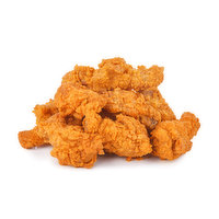Cub Chicken Wings Hot, 1 Each