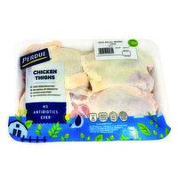 Perdue Skin-Up Chicken Thighs, 1.5 Pound