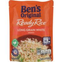 Ben's Original Ready Rice, Original, Long Grain White, 8.8 Ounce