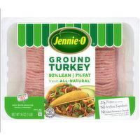 Jennie-O Lean Ground Turkey, 16 Ounce