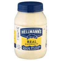 Hellmanns Mayonnaise, 30 Ounce