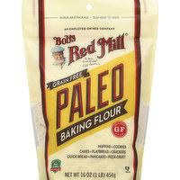 Bob's Red Mill Baking Flour, Grain Free, Paleo, 16 Ounce