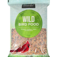 Essential Everyday Bird Food, Wild, 20 Pound