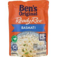 Ben's Original Ready Rice, Basmati, 8.5 Ounce