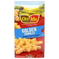 Ore Ida Crinkles, Golden, 32 Ounce