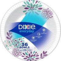 Dixie Bowls, 10 Ounce, 36 Each