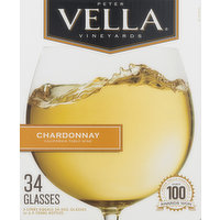 Peter Vella Peter Vella Wine Chardonnay, 5 Litre