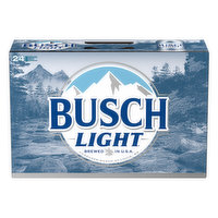 Busch Beer, 24 Each