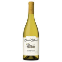 Chateau Ste Michelle Chardonnay, Columbia Valley, 750 Millilitre