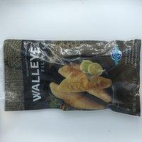 Cub Fresh Water Walleye Fillets 16oz, 1 Pound