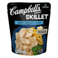 Campbell's Skillet, Creamy Parmesan Chicken, 11 Ounce