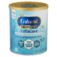 Enfamil Infant Formula, Milk-Based Powder with Iron, 13.6 Ounce