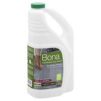 Bona Floor Cleaner, Hard-Surface, 64 Ounce