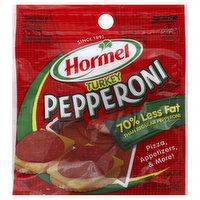 Hormel Pepperoni, Turkey, 5 Ounce
