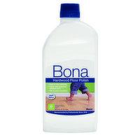 Bona Hardwood Floor Cleaner, 22 Ounce