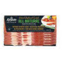 Royale Applewood Smoked Bacon, 12 Ounce