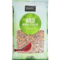 Essential Everyday Bird Food, Wild, 10 Pound