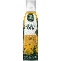 4th & Heart Ghee Oil, Original, 5 Ounce