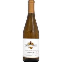 Kendall-Jackson Chardonnay, California, 2017, 750 Millilitre