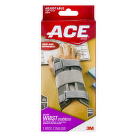ACE ACE Deluxe Wrist Stabilizer Right, 1 Each