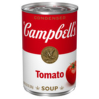 Campbell's Condensed Soup, Tomato, 10.75 Ounce