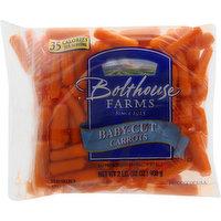Fresh Mini Peeled Carrots, 2 Pound