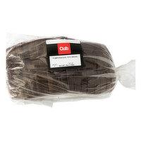 Cub Bakery Pumpernickel Rye Bread, 16 Ounce