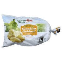 Green Giant Potatoes, Idaho, Yellow Skin Golden Flesh, 80 Ounce