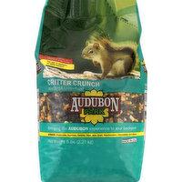 Audubon Park Wild Bird & Critter Food, Critter Crunch, 5 Pound