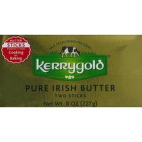 Kerrygold Butter, Pure Irish, 2 Each