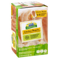 Perdue Chicken Breasts, Boneless and Skinless, 36 Ounce