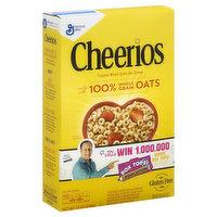 Cheerios Cereal, 12 Ounce