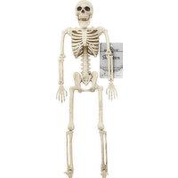 Crazy Bonez Skeleton, 16 Inches Tall, 1 Each
