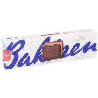 Bahlsen Choco Leibniz, Dark Chocolate, 4.4 Ounce