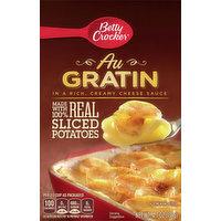 Betty Crocker Au Gratin Potatoes, 4.7 Ounce