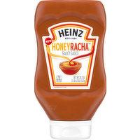 Heinz Saucy Sauce, Honeyracha, 20.2 Ounce