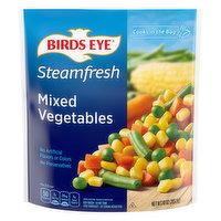 Birds Eye Mixed Vegetables, 10 Ounce