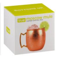 True Moscow Mule Copper Mug, 1 Each